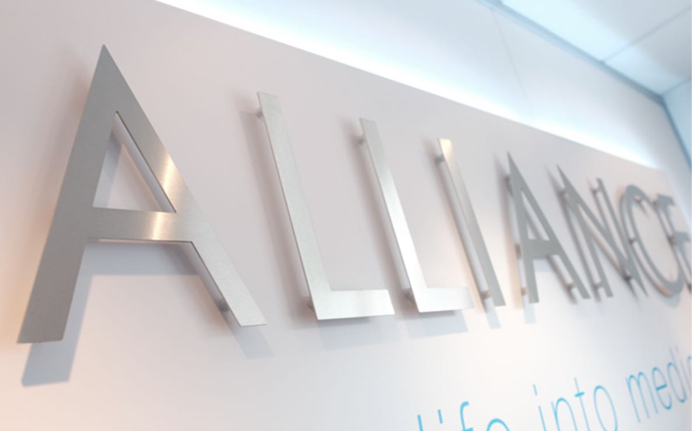 alliance pharma-srl